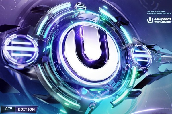Ultra Singapore Reveals 2019 Phase One Lineup - Best EDM Songs