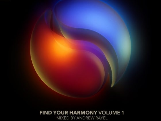 Find Your Harmony Volume 1 (Mixed By Andrew Rayel)