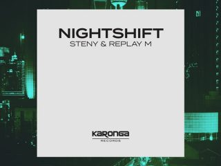 Steny Replay M Nightshift