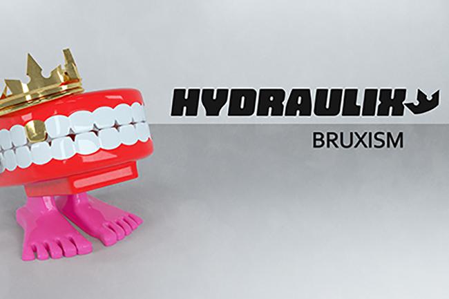 Hydraulix - Bruxism EP